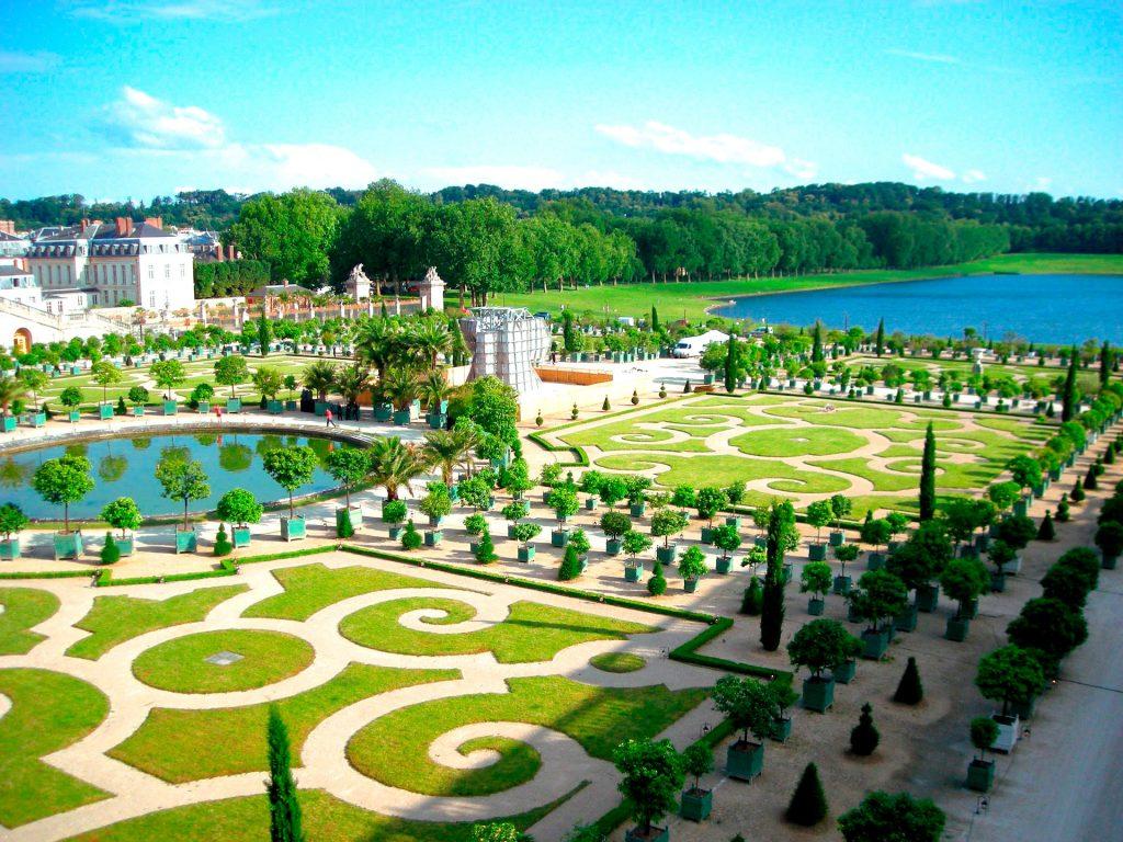 palacio-de-versailles