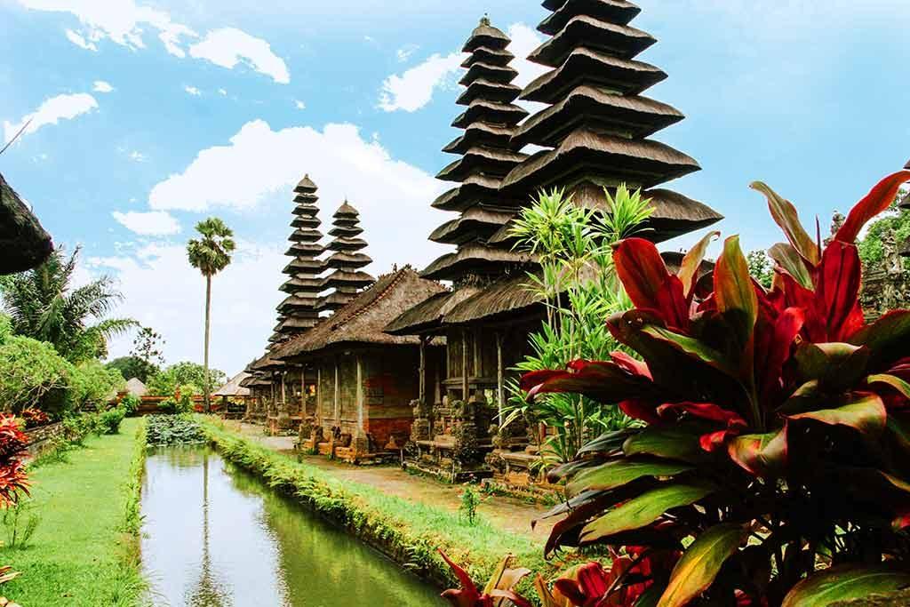 templo Aman Ayun