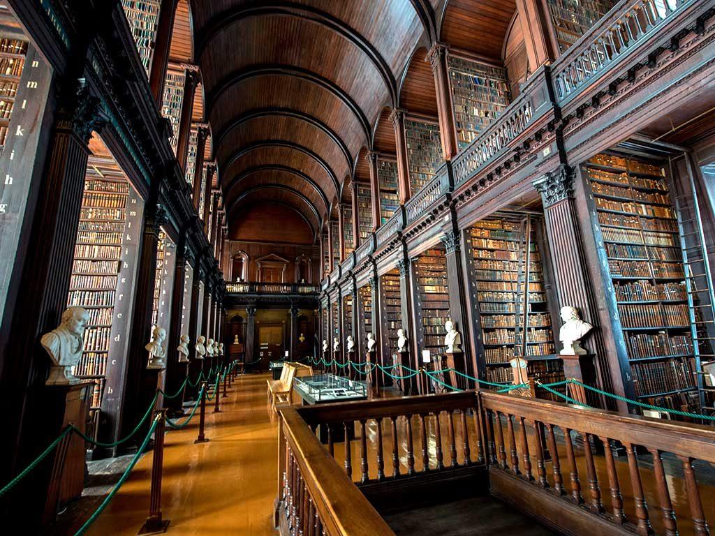 curiosidades para ver en Dublín
