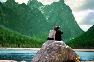 4 Destinos románticos e inusuales