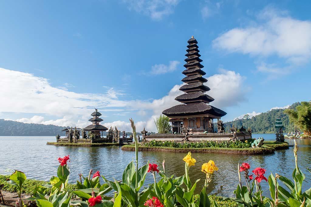 viaja a Bali, un paraíso terrenal