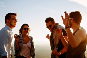 5 Tipos de viajeros