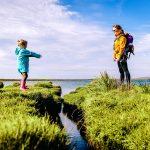 Cómo preparar un viaje con niños