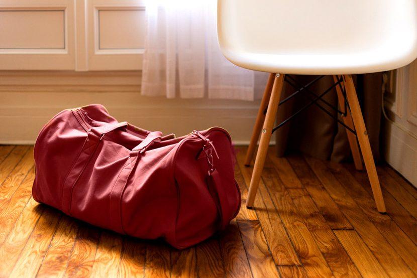 ¿cómo hacer un buen equipaje?