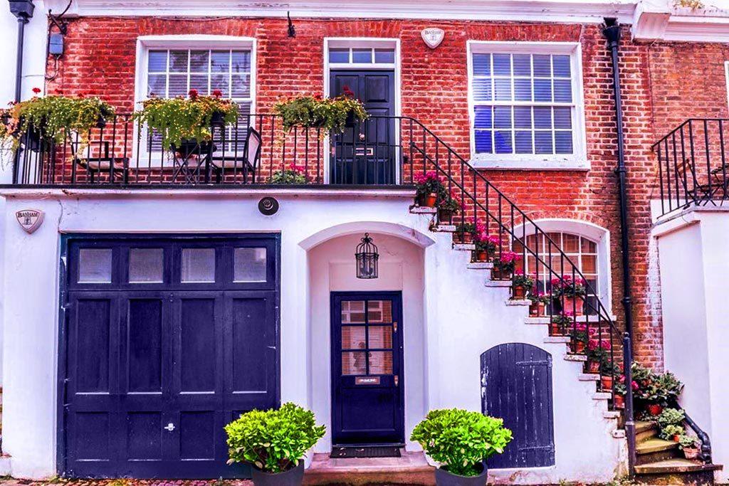 mejores casas particulares para alquilar