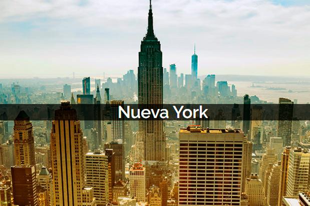 la guia de viaje de Nueva York más completa