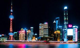 10 inolvidables paseos por la mágica SHANGHAI