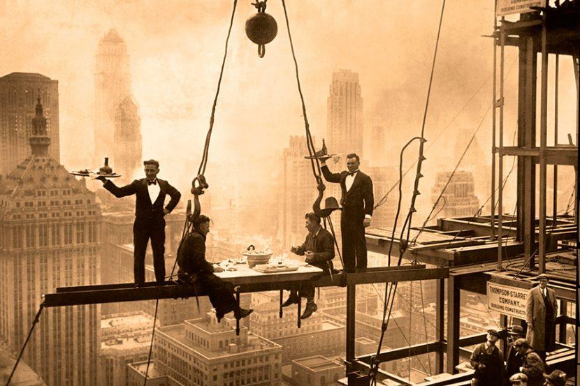 Historia del hotel Waldorf Astoria Nueva york
