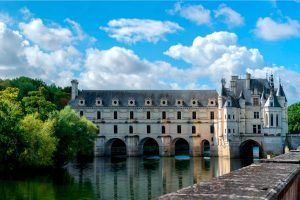Castillos del valle de Loira, un viaje inolvidable.