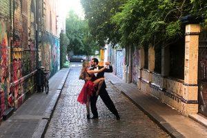 Cómo Buenos Aires sedujo a Ana