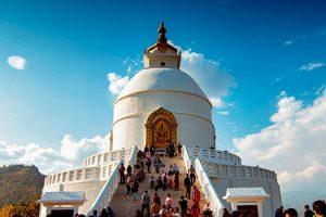 programa de viaje para Nueva Delhi