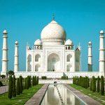 Del Taj Mahal al Monte Everest