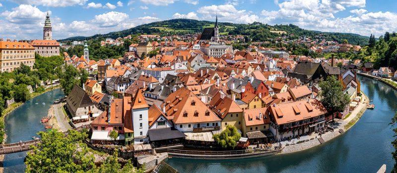 Las ciudades con más encanto del mundo