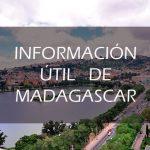 Información útil que debes saber antes de viajar a Madagascar