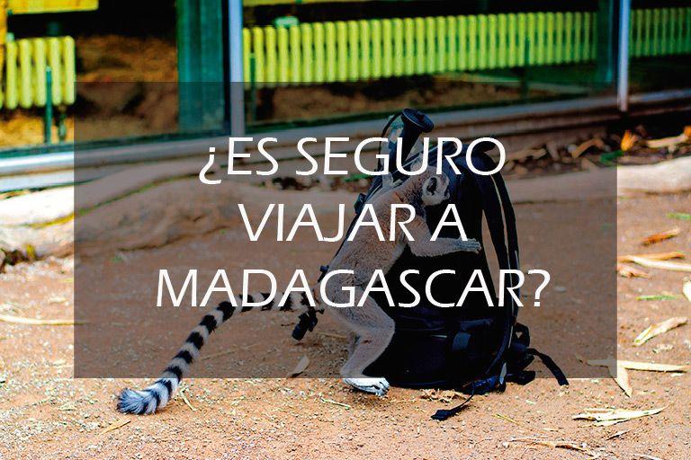 seguridad en Madagascar