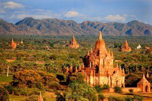 Que ver en Myanmar / Birmania y por qué te gustará