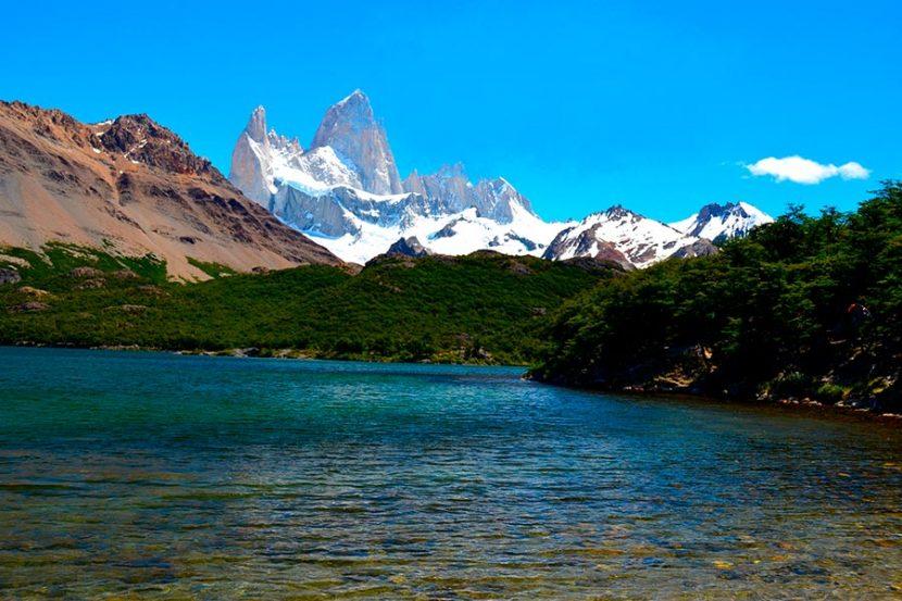 viajar a argentina