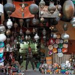 10 buenos consejos para comprar y regatear en Marrakech