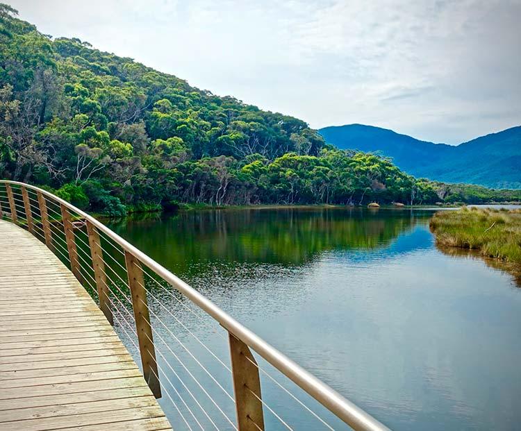 Parque Nacional de Wilson Promontory