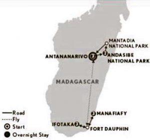 Guía completa de Madagascar