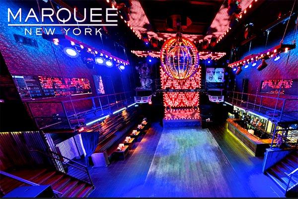 discotecas de nueva york
