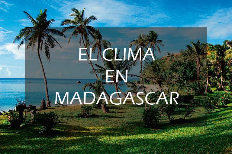 mejor época para ir a Madagascar